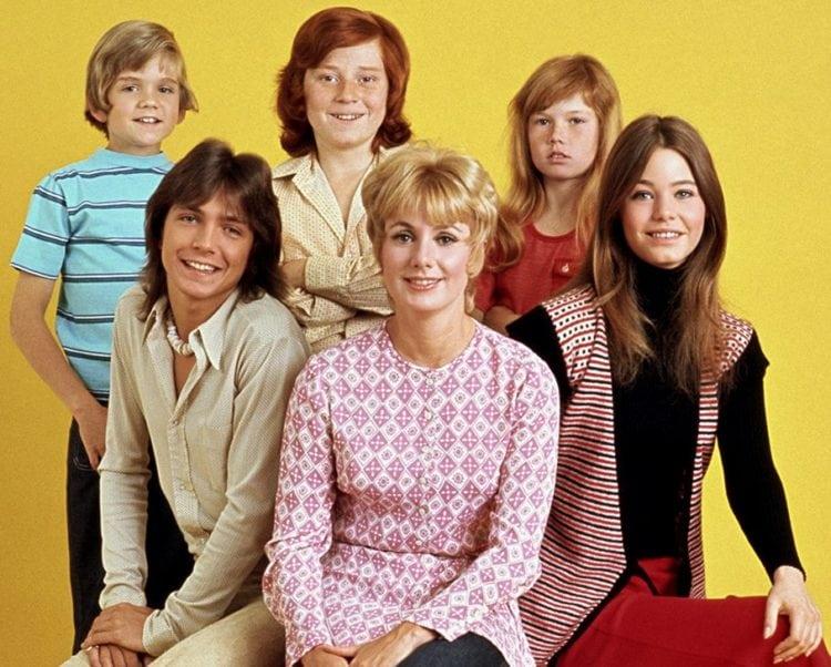 Meet the Partridge Family cast