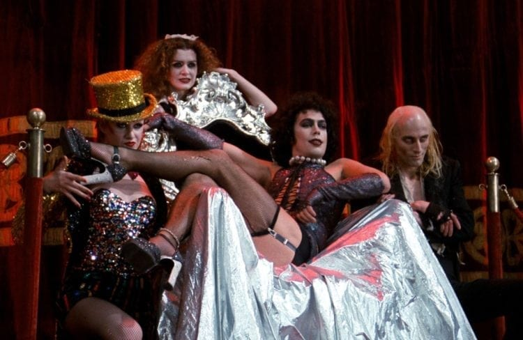 The Rocky Horror Picture Show. 1975