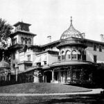 The Samuel Colt House, Hartford, CT