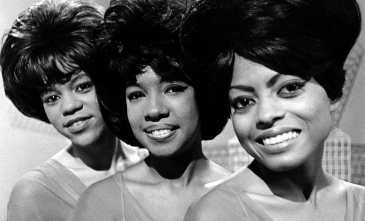The Supremes 1964 - Diana Ross