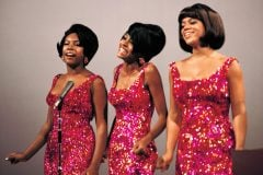 The Supremes - Vintage Motown Records