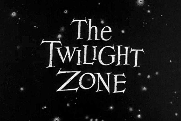 The Twilight Zone opening theme (1959-1965)