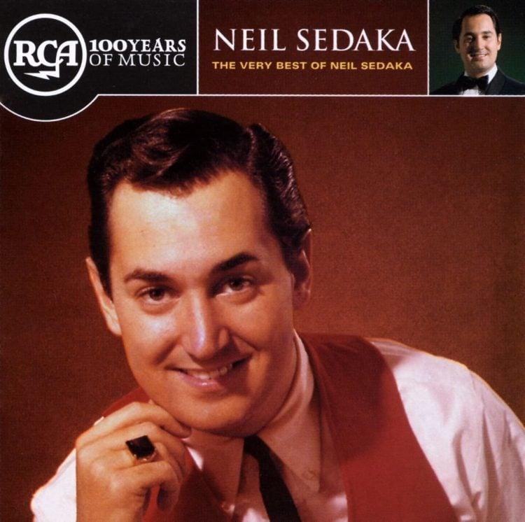 The Very Best of Neil Sedaka album