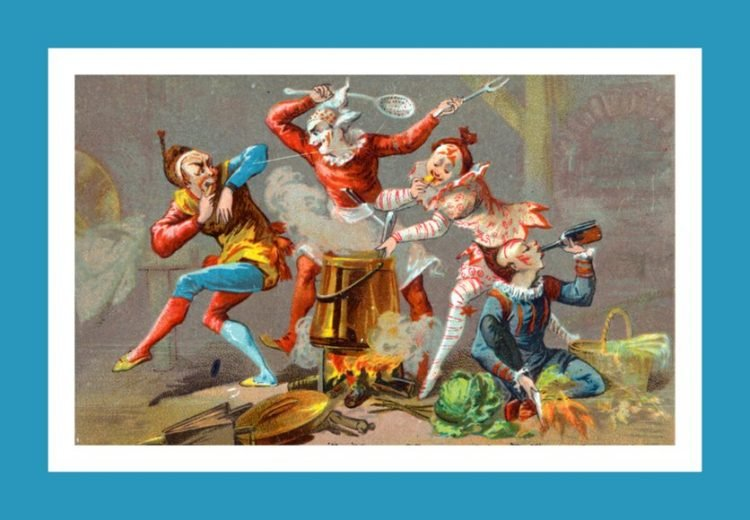 The history of April Fools' Day, as explained nearly 200 years ago