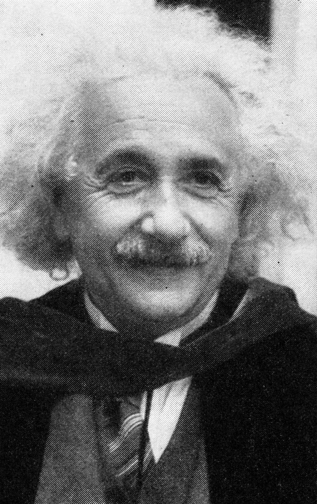 The life and work of Albert Einstein 1943
