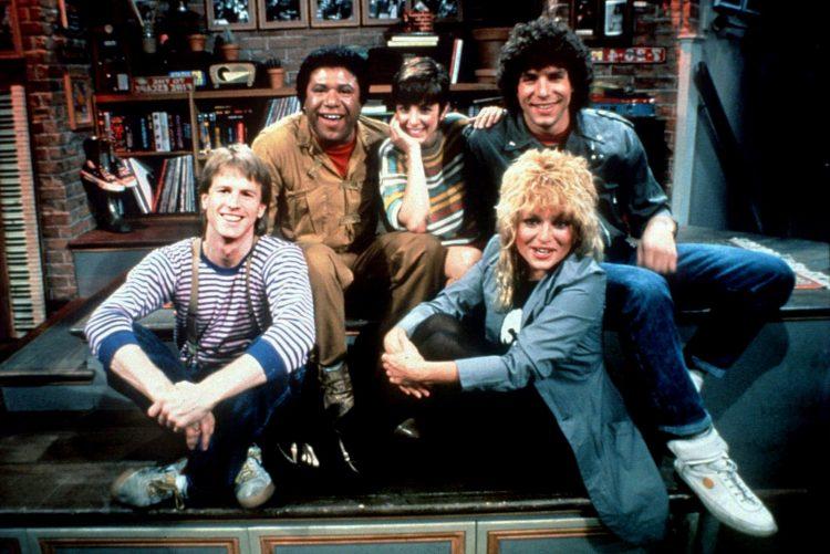 The original MTV VJs