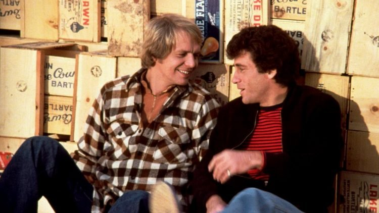 The original Starsky and Hutch