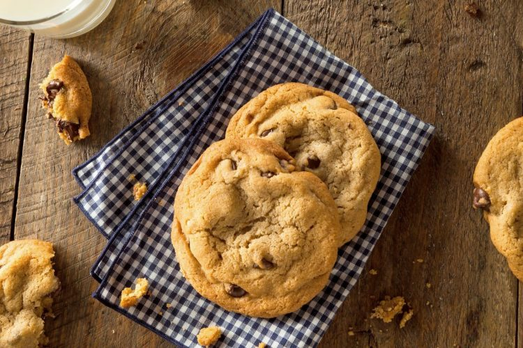How To Make The Original Toll House Cookie Recipe The Most
