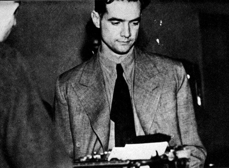 The real Howard Hughes heartbreaker story