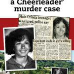 The real death of a cheerleader story (1985) - Kirsten Costas murder