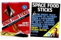 The story of Pillsbury Space Food Sticks, the vintage snacks for astronauts that kids loved