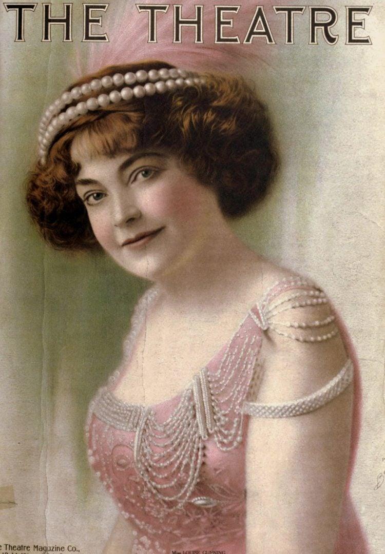 Theatre magazine - 1911