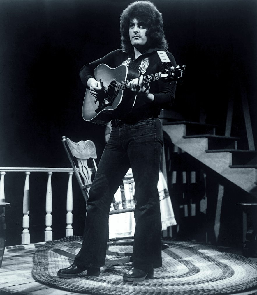 Tommy James - from Shondells