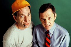 Tony Randall Jack Klugman Felix Unger Oscar Madison The Odd Couple