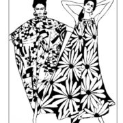 top-fashions-of-the-60s-vintage-women-adult-coloring-books-page-previews-3