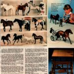 Breyer Horses, including the Black Stallion