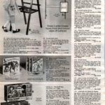 Easels and drawing board for kids - plus Vintage Play-Doh fun