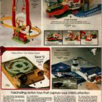 Vintage Crazy Coaster, Jungle Express, Moto Drive, Space Galaxy toys