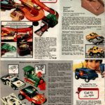 Stomper 4x4 Mountain, and Desert Rally set, Mystery Action vehicles