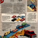 Vintage Roadmates toys, auto transport, service center and more