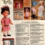 Sunny Bunch Collectibles - dolls, accessories and furniture
