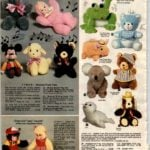 Plush pets and pals - stuffed animal toys and dolls