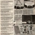 Trampolines and other sports and fitness fun for kids