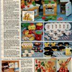 Tuckaway Tabletop 3-in-1 kitchen set and accessories - plus Mattel Tuff Stuff Shoppin' Basket