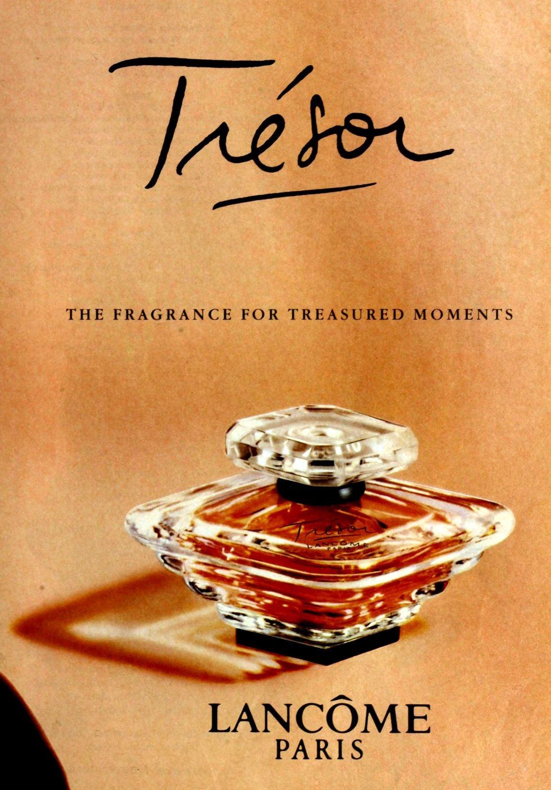 Tresor from Lancome (1993) at ClickAmericana.com