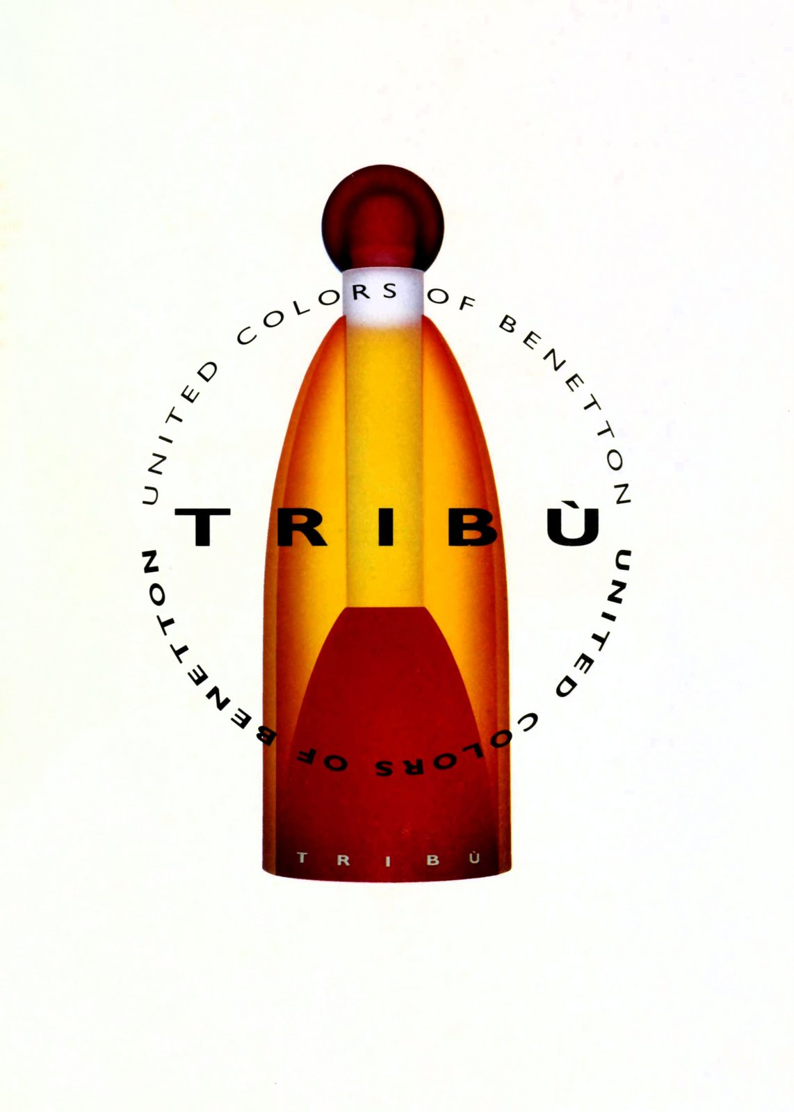 Tribu from Benetton (1993) at ClickAmericana.com