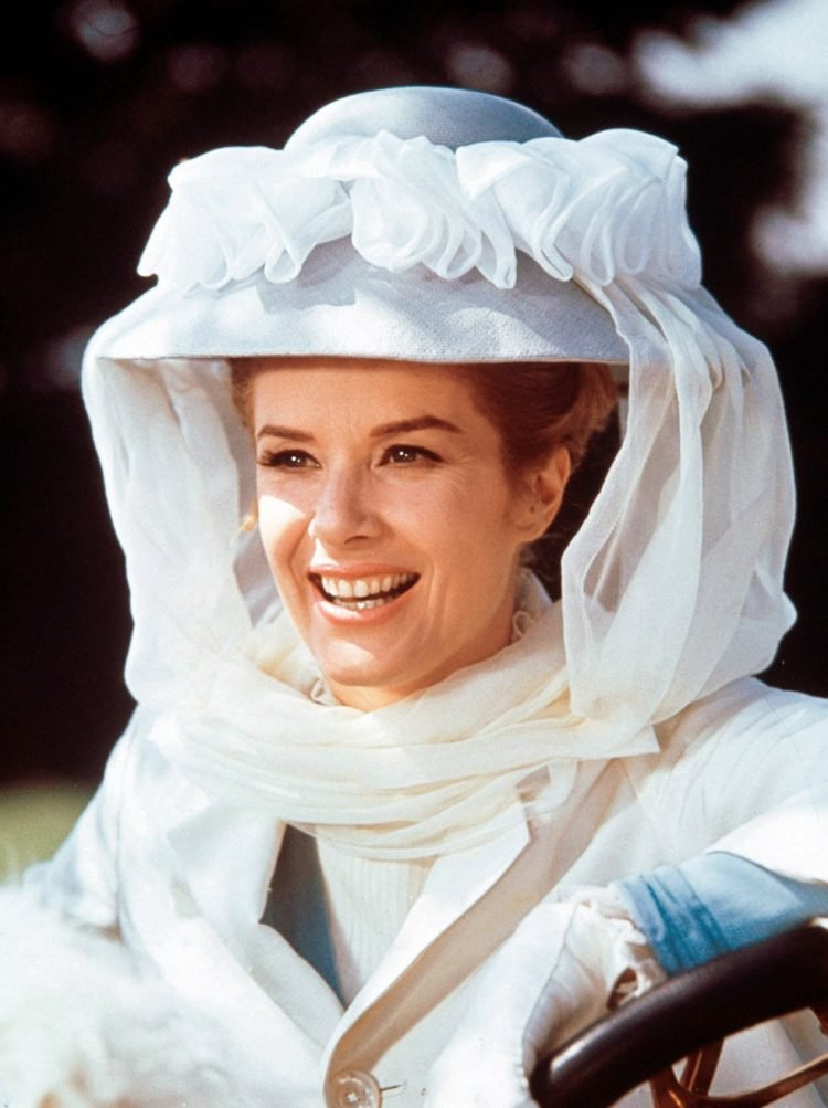 Truly Scrumptious in Chitty Chitty Bang Bang (1968)
