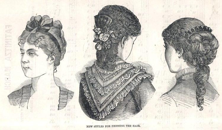 Victorian-era hair styles from 1879 (7)