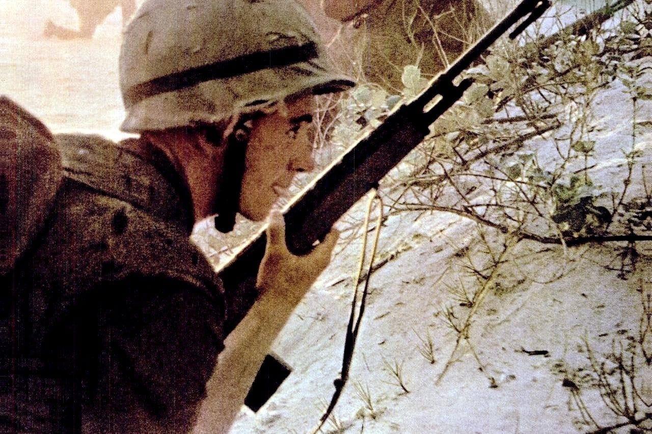 Vietnam War - LIFE Nov 26, 1965