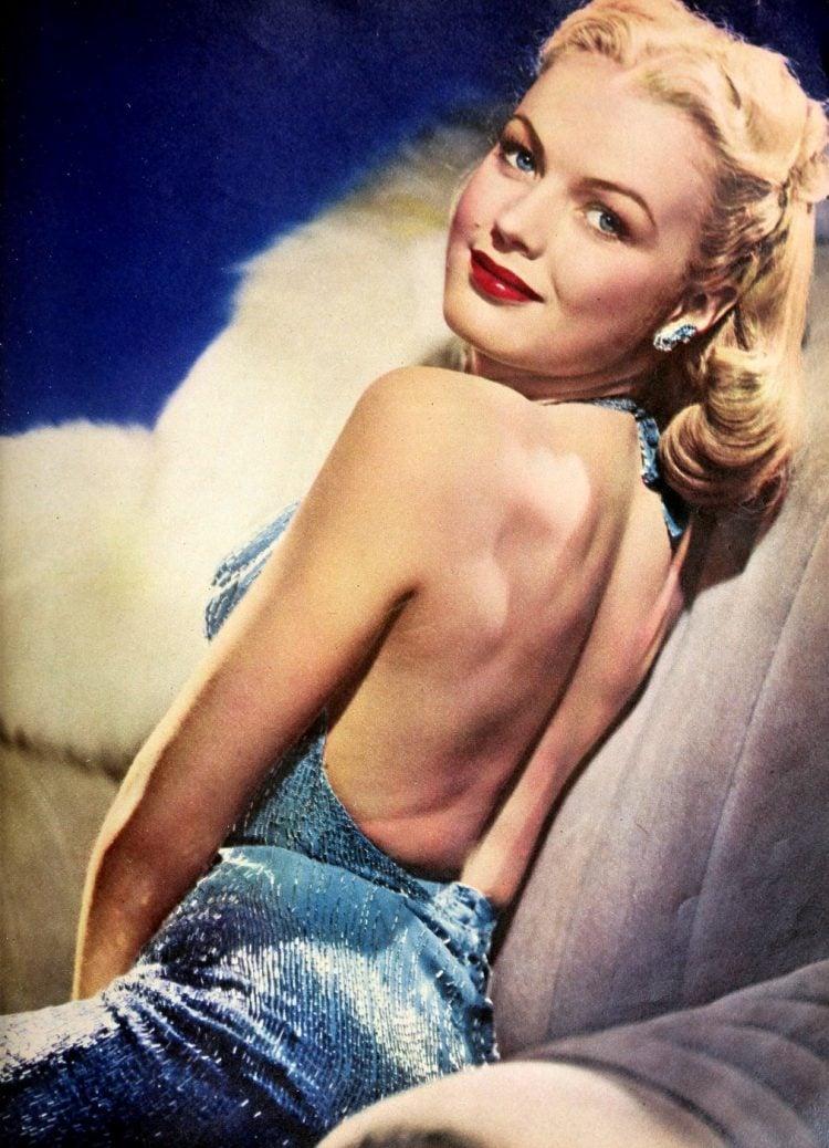 Vintage 1940s hair styles (1)