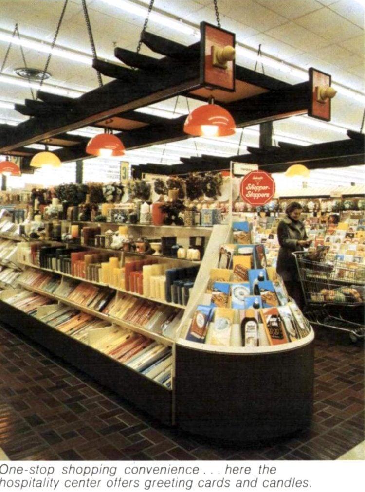 Vintage 1970s grocery store - Kroger in 1973 (4)