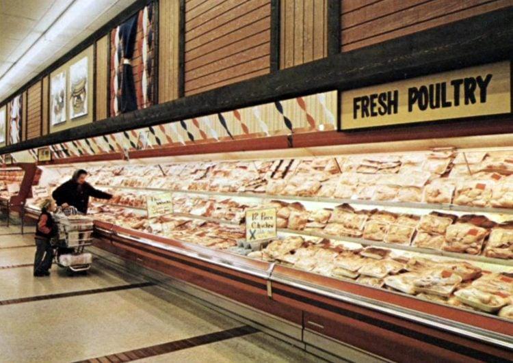 Vintage 1970s grocery store - Kroger in 1973 (5)