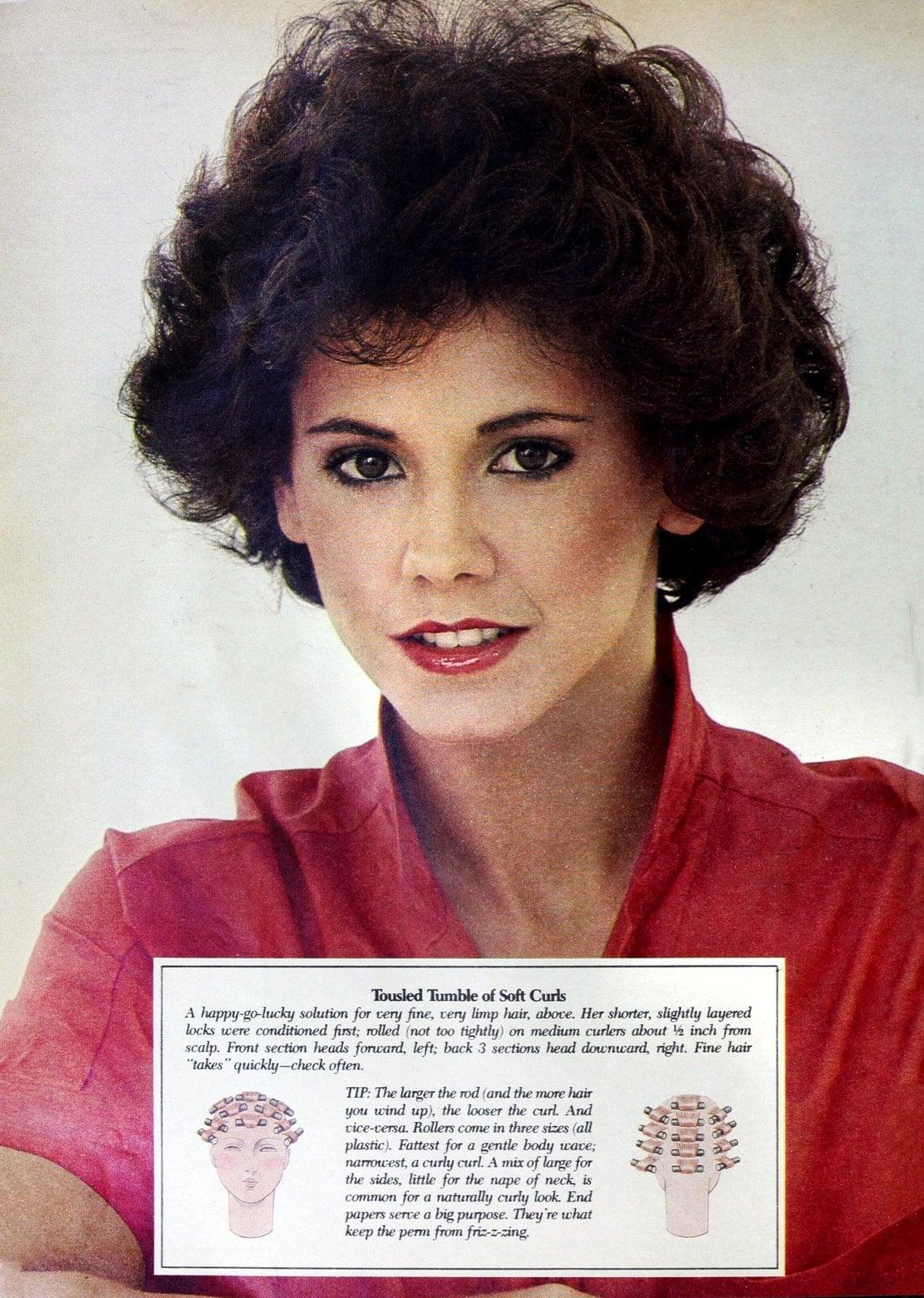 Vintage 1970s permed hairstyles (2)