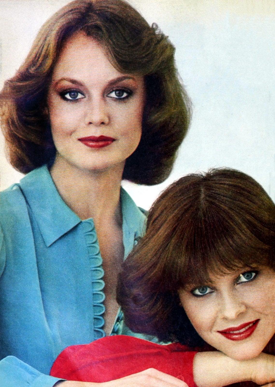 Vintage 1970s permed hairstyles (5)