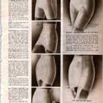 Vintage '60s lingerie - panty girdles from 1968 (3)