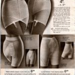 Vintage '60s lingerie - panty girdles from 1968 (5)