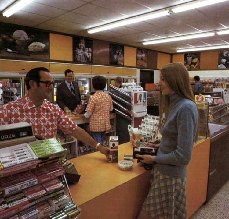 Vintage 7-Eleven stores from 1973 (1)