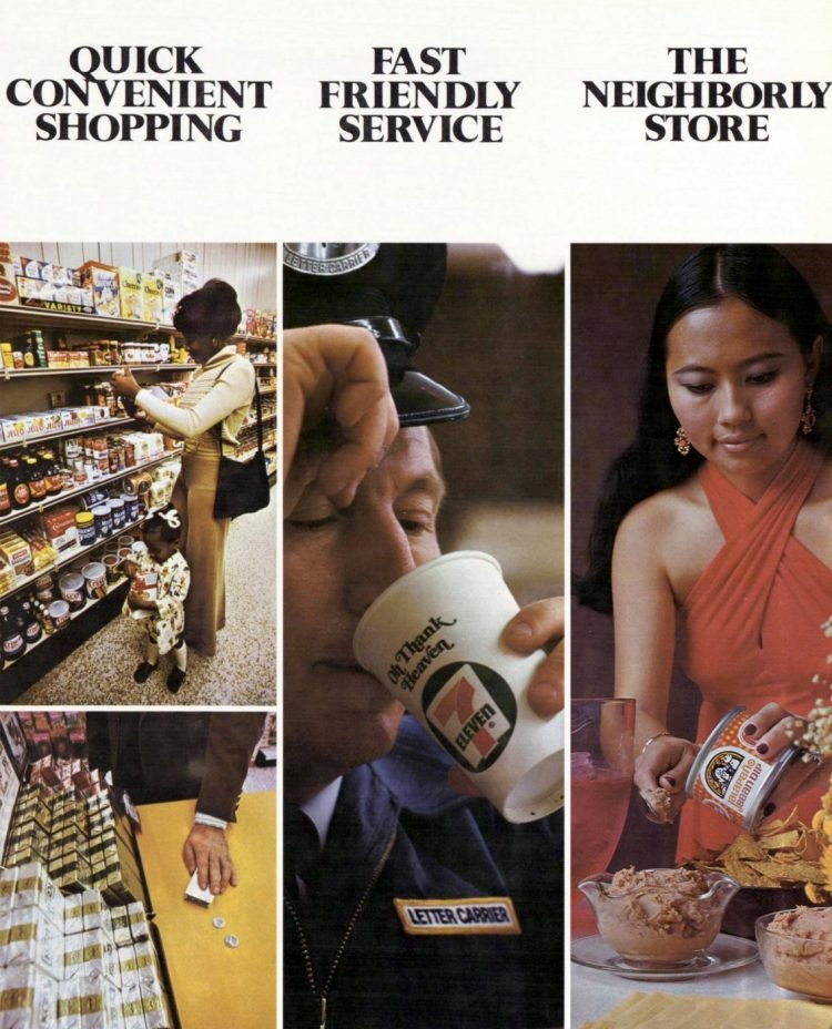Vintage 7-Eleven stores from 1973 (10)