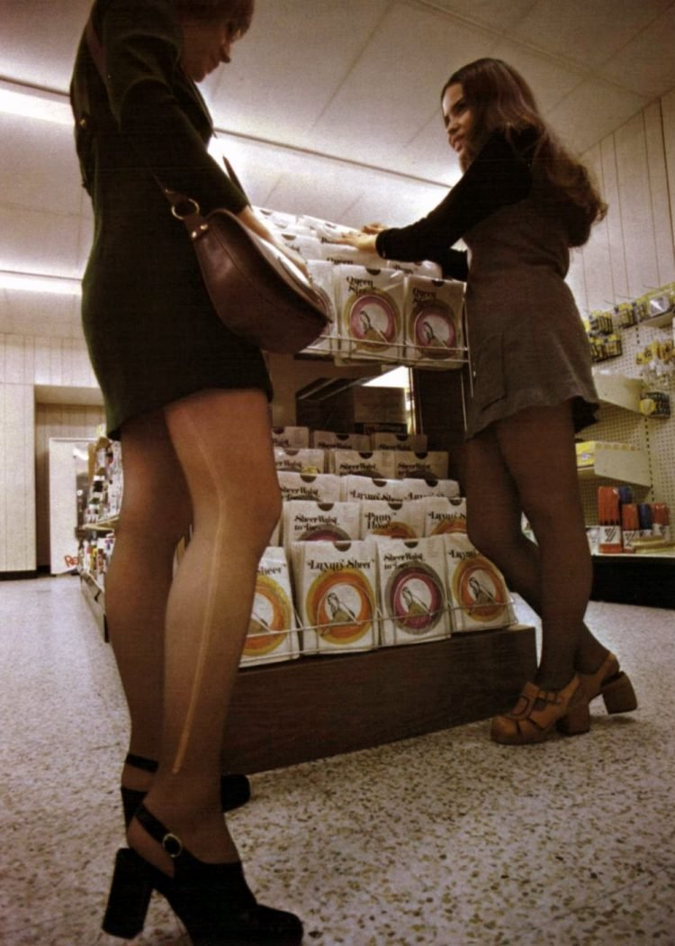 Vintage 7-Eleven stores from 1973 (3)