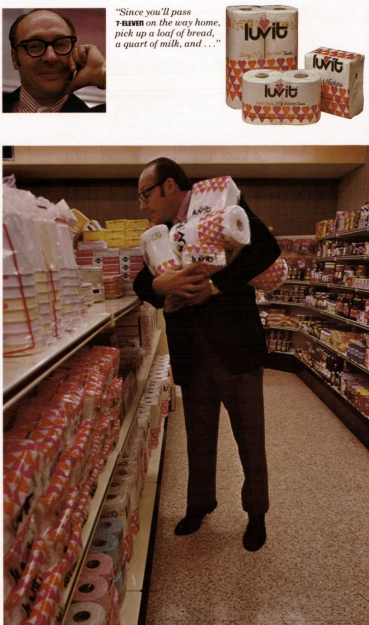 Vintage 7-Eleven stores from 1973 (7)