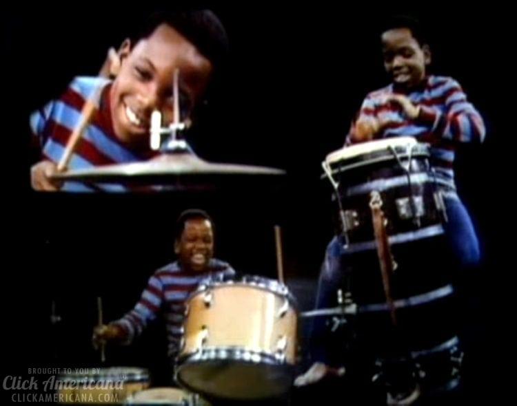 Vintage 70s Zoom TV show clips (2)
