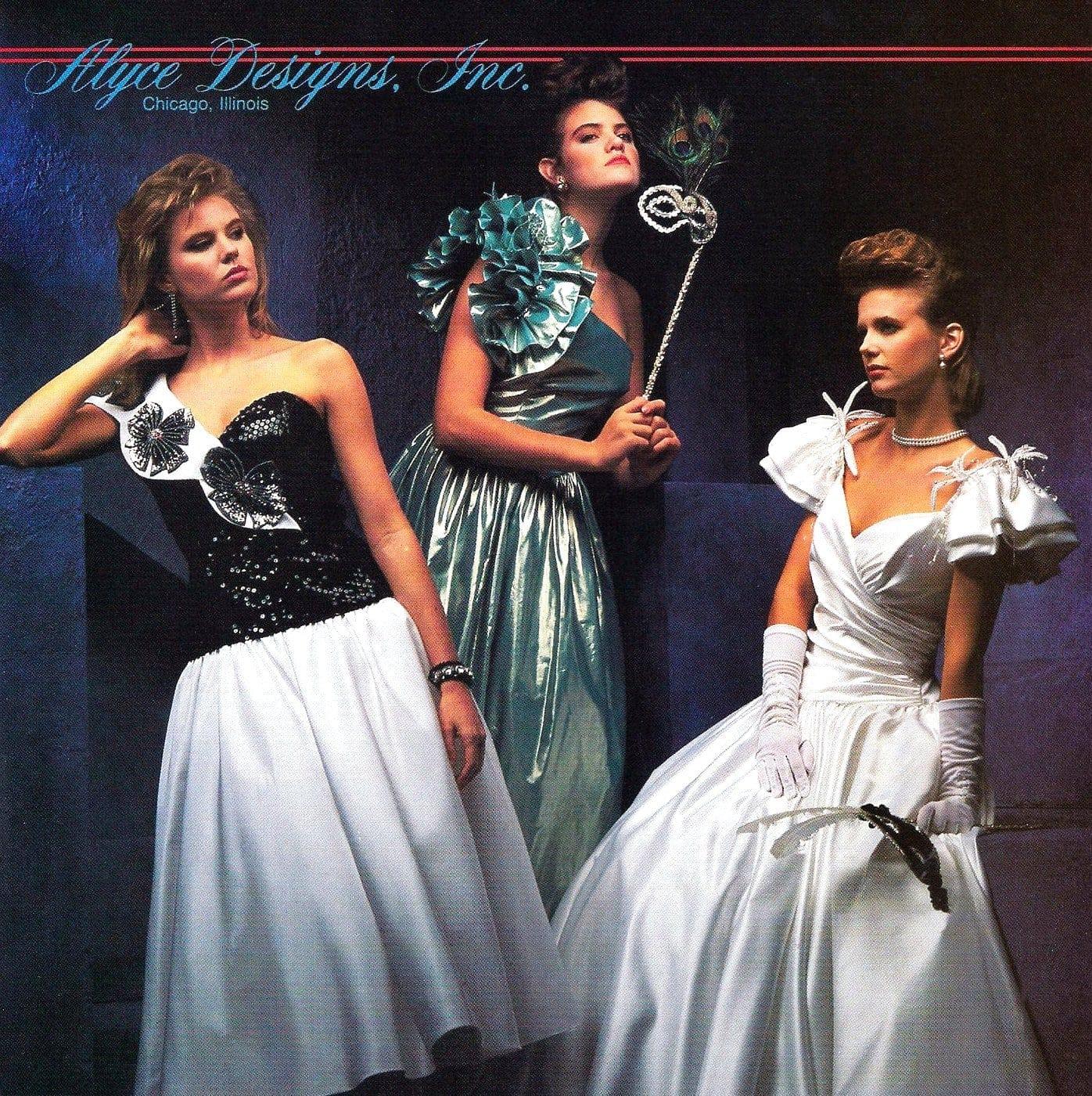 Vintage 80s prom dresses (3)