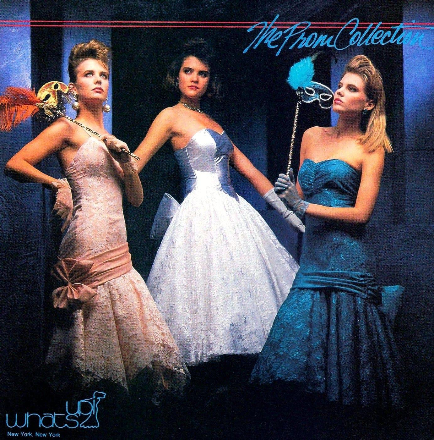 Vintage 80s prom dresses (4)