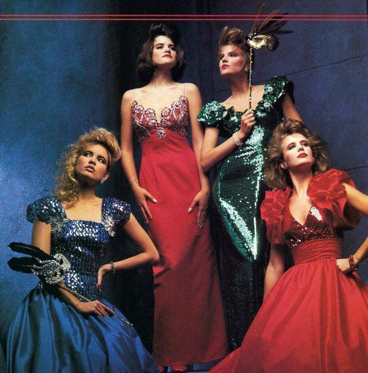 Vintage 80s prom dresses (6)