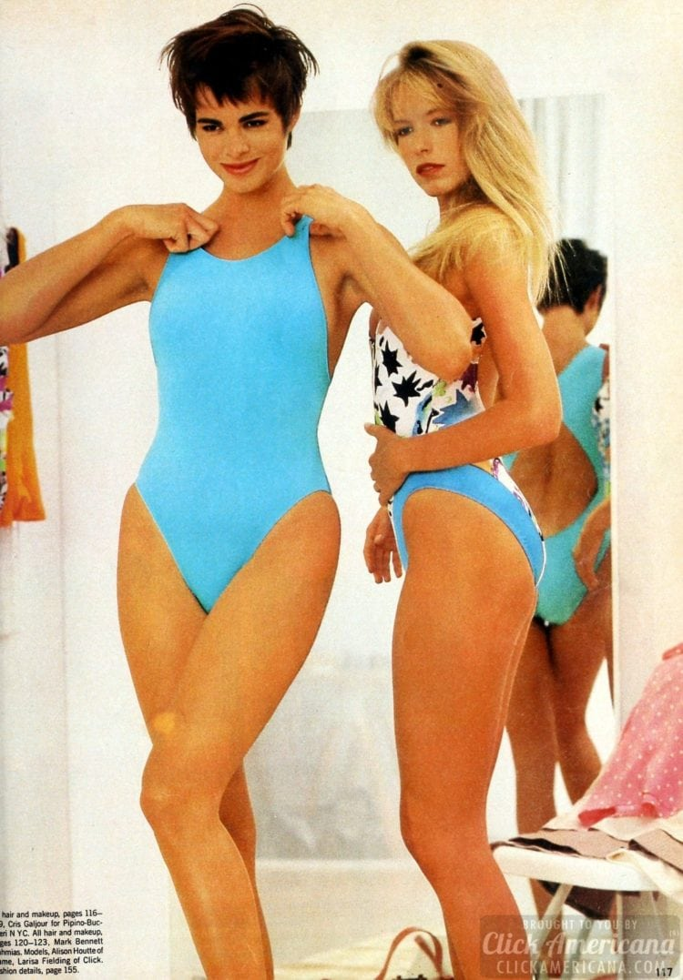 Your best beach looks, plus how to get a perfect fit
