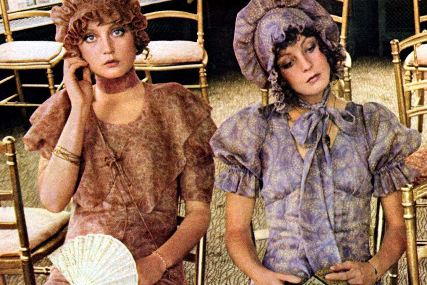 Vintage Biba clothes The super-trendy women's fashions from the 1970s